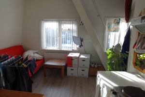 Bekijk studio te huur in Zwolle Vechtstraat, € 405, 28m2 - 339286. Geïnteresseerd? Bekijk dan deze studio en laat een bericht achter!