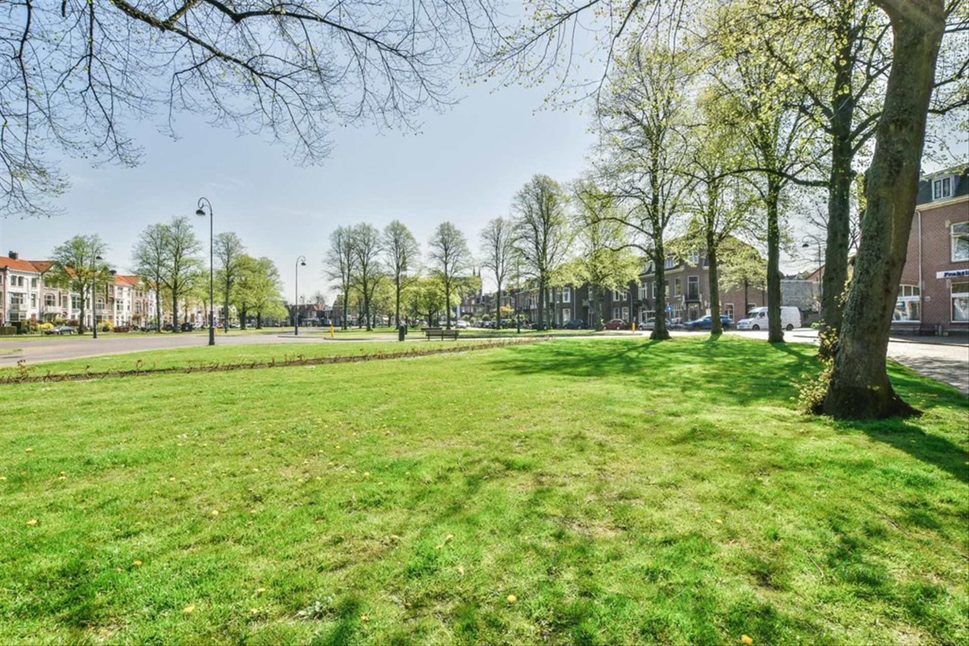 For rent: House Kleverparkweg, Haarlem - 28