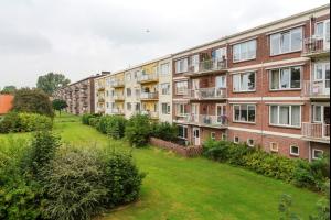 Bekijk appartement te huur in Leiden Hoflaan: Mooi appartement dichtbij het centrum - € 895, 58m2 - 331455