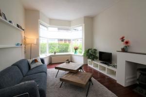 For rent: Apartment Tellegenstraat, Groningen - 1