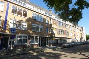 Te huur: Woning Katendrechtse Lagedijk, Rotterdam - 1