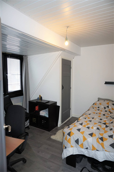 Te huur: Appartement Nieuwenhoornstraat, Rotterdam - 7