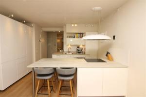 Te huur: Appartement Nieuwezijds Armsteeg, Amsterdam - 1