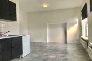 View studio for rent in Meerssen Volderstraat, € 400, 50m2 - 394029. Interested? check out this studio and leave a message!