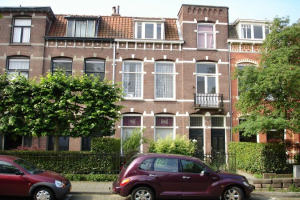 View room for rent in Den Bosch Enckevoirtstraat, € 475, 18m2 - 363760. Interested? check out this room and leave a message!