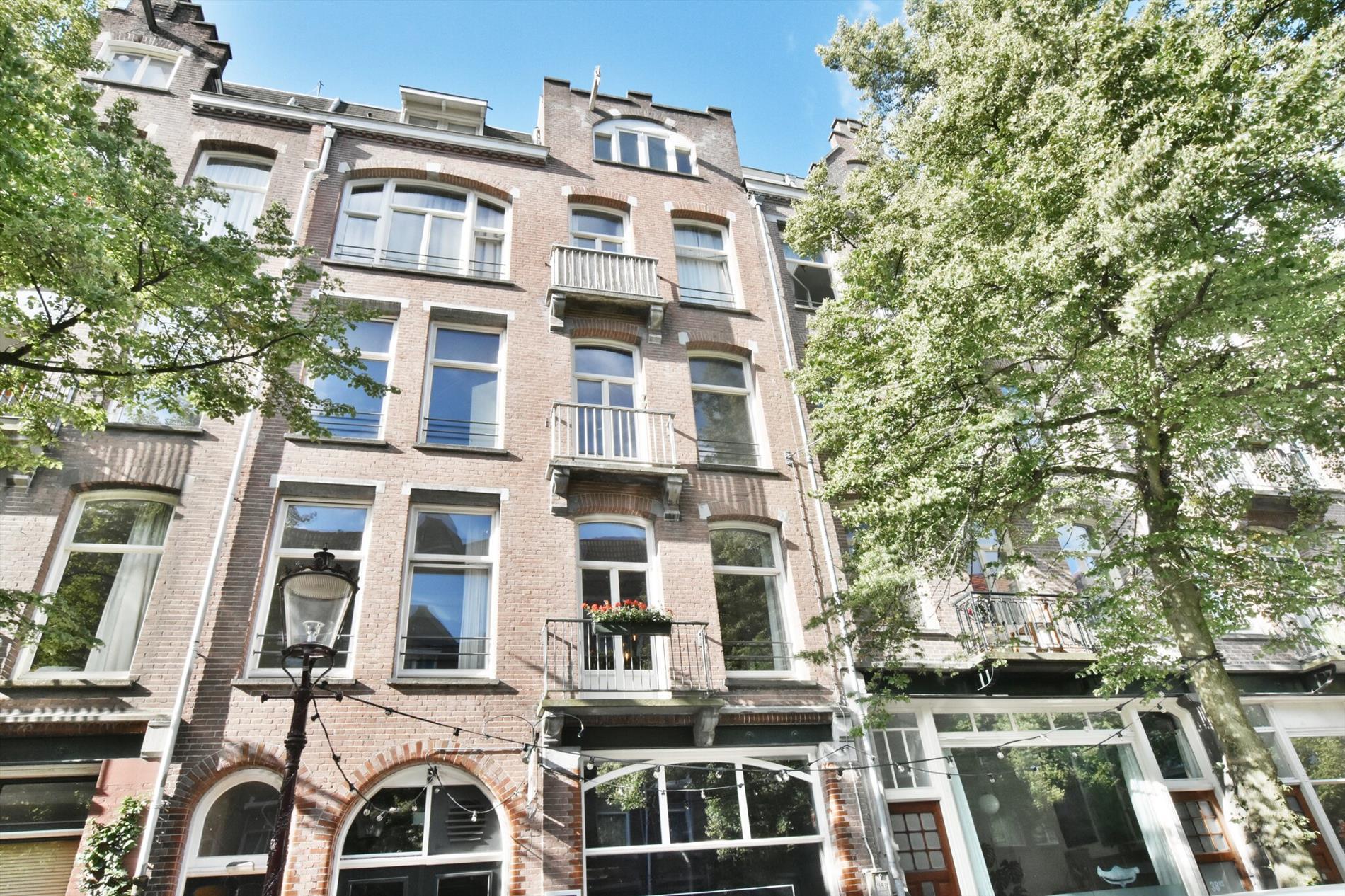 Te huur: Appartement Andreas Bonnstraat, Amsterdam - 21