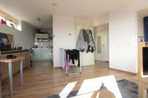 For rent: Apartment Rommestraat, Zwolle - 1