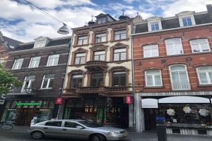 Bekijk appartement te huur in Maastricht Wycker Brugstraat, € 1299, 100m2 - 341888. Geïnteresseerd? Bekijk dan deze appartement en laat een bericht achter!