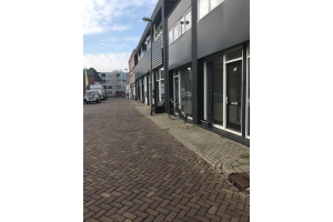 Bekijk studio te huur in Groningen Barestraat, € 700, 18m2 - 307792. Geïnteresseerd? Bekijk dan deze studio en laat een bericht achter!