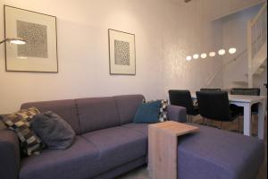 Bekijk appartement te huur in Utrecht Lauwerecht: Luxe appartement op toplocatie - € 995, 60m2 - 328050