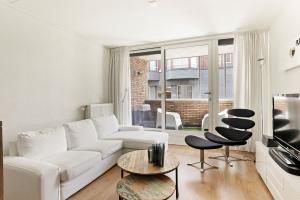 Te huur: Appartement Genemuidengracht, Amersfoort - 1