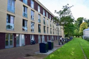 Te huur: Appartement Bellevuelaan, Haarlem - 1