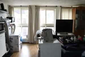 Te huur: Appartement Nieuwe Ebbingestraat, Groningen - 1
