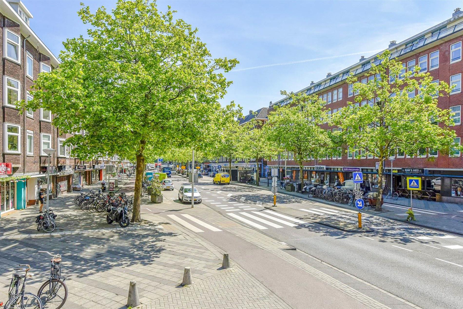 Te huur: Appartement Bestevaerstraat, Amsterdam - 11