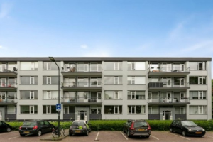 View apartment for rent in Breda Lachappellestraat, € 1150, 73m2 - 387718. Interested? check out this apartment and leave a message!