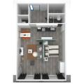 Bekijk appartement te huur in Den Haag Hofwijckstraat, € 688, 51m2 - 321537. Geïnteresseerd? Bekijk dan deze appartement en laat een bericht achter!