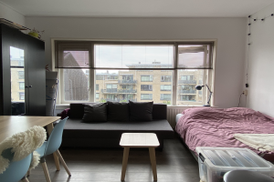 View studio for rent in Leiden Hoge Rijndijk, € 850, 23m2 - 396210. Interested? check out this studio and leave a message!