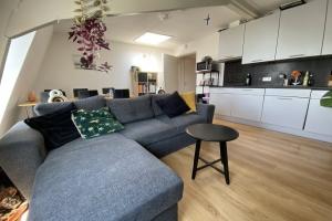 Te huur: Appartement Wilhelminastraat, Breda - 1