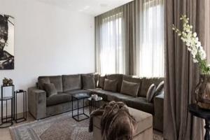 Te huur: Appartement Courbetstraat, Amsterdam - 1