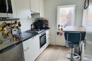 For rent: Apartment Edisonstraat, Utrecht - 1