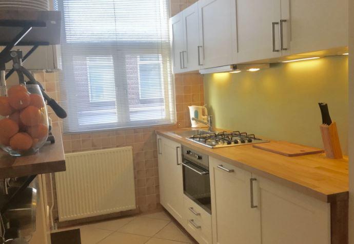 Te huur: Appartement Burgemeester van der Werffstraat, Den Haag - 5