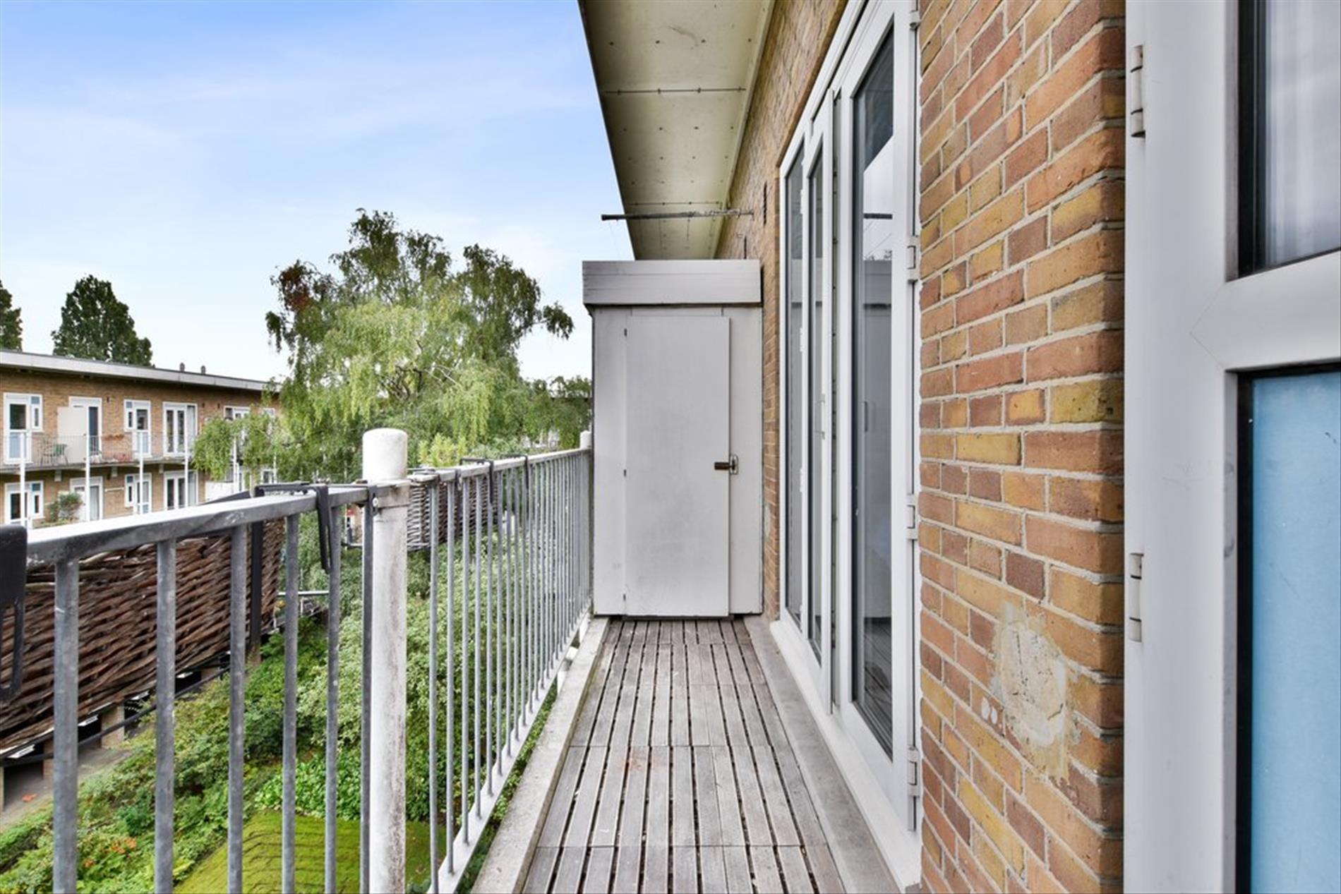 Te huur: Appartement Willem de Zwijgerlaan, Amsterdam - 8