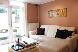 Te huur: Appartement Koddesteeg, Leiden - 1
