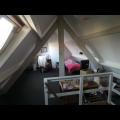 Bekijk kamer te huur in Leiden Van 't Hoffstraat: Een gestoffeerde kamer  - € 350, 18m2 - 318954