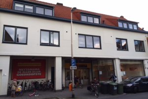 For rent: Room Korvelseweg, Tilburg - 1