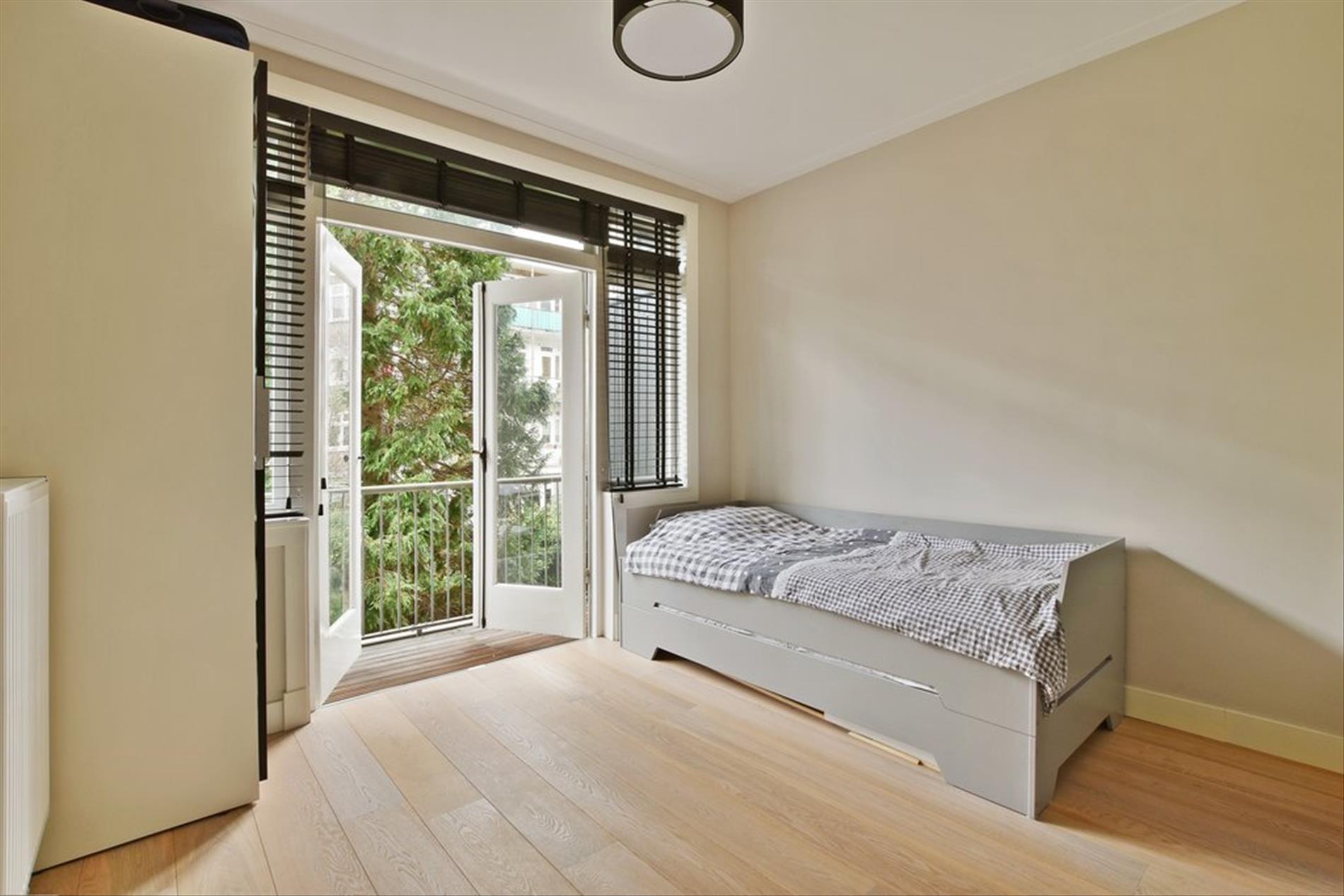Te huur: Appartement Churchill-laan, Amsterdam - 13
