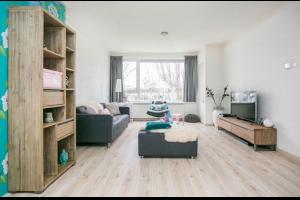 Bekijk appartement te huur in Arnhem Lange Wal: Ruim 3-kamer appartement met 2 balkons beschikbaar! - € 675, 70m2 - 310506