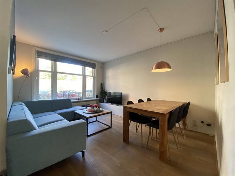 Te huur: Appartement Woestduinstraat, Amsterdam - 5