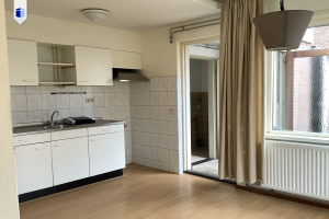 For rent: House de Ruiterstraat, Helmond - 1