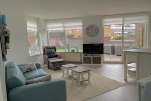 Te huur: Appartement Noordzeepassage, Katwijk Zh - 1