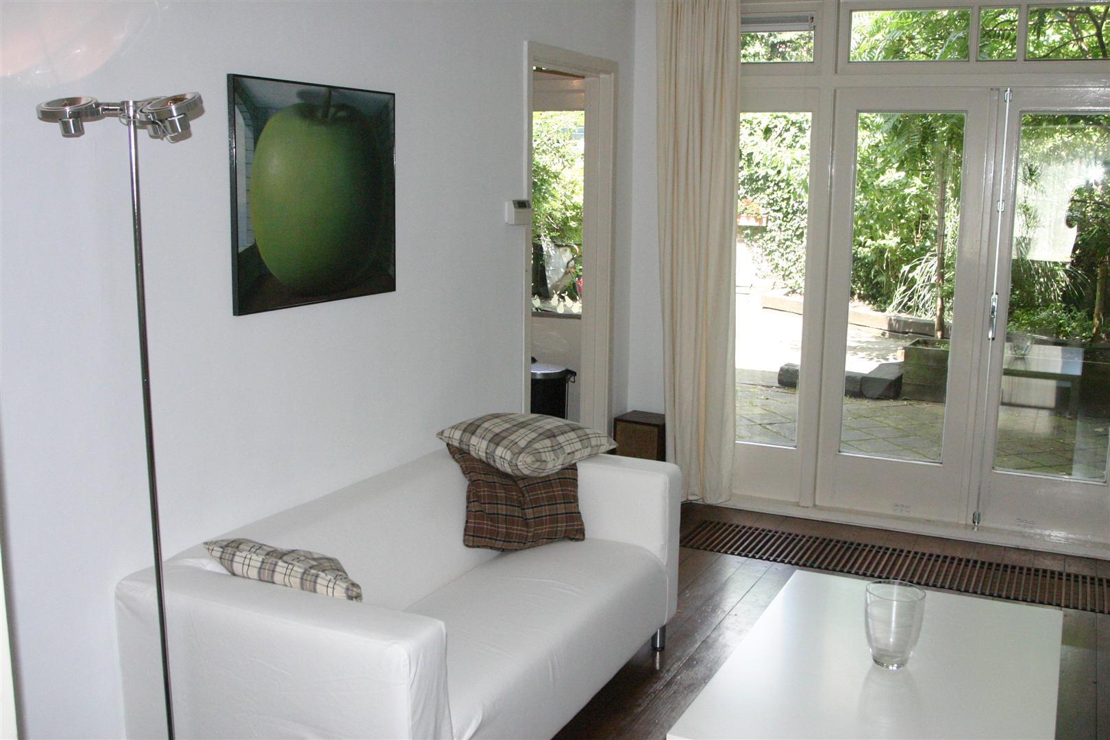 Te huur: Appartement Vleutenseweg, Utrecht - 2