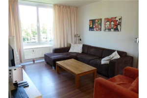 For rent: Apartment Via Regia, Maastricht - 1