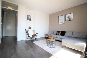 Bekijk appartement te huur in Amsterdam Lutmastraat: Appartement - € 1500, 44m2 - 347089