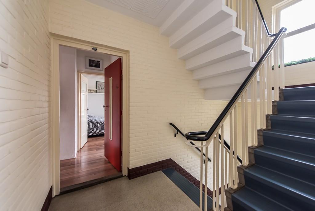 For rent: Apartment Keesomstraat, Amersfoort - 18