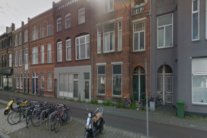 View room for rent in Breda Teteringenstraat, € 390, 15m2 - 350538. Interested? check out this room and leave a message!