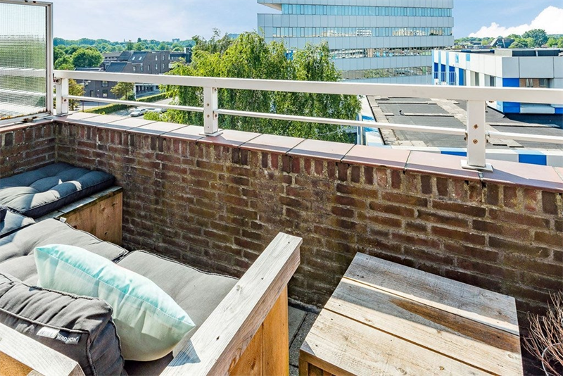 Te huur: Appartement Weverstedehof, Nieuwegein - 9