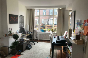 View apartment for rent in Utrecht Steijnstraat, € 1750, 100m2 - 370986. Interested? check out this apartment and leave a message!