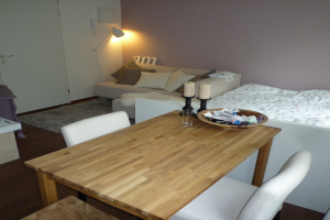 View studio for rent in Tilburg Goirkestraat, € 590, 25m2 - 379735. Interested? check out this studio and leave a message!