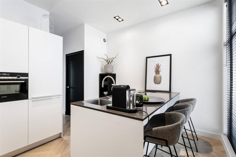 Te huur: Appartement Calandstraat, Rotterdam - 4