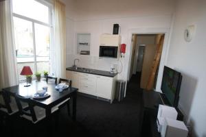 Bekijk studio te huur in Nijmegen Graafseweg, € 765, 36m2 - 291447. Geïnteresseerd? Bekijk dan deze studio en laat een bericht achter!