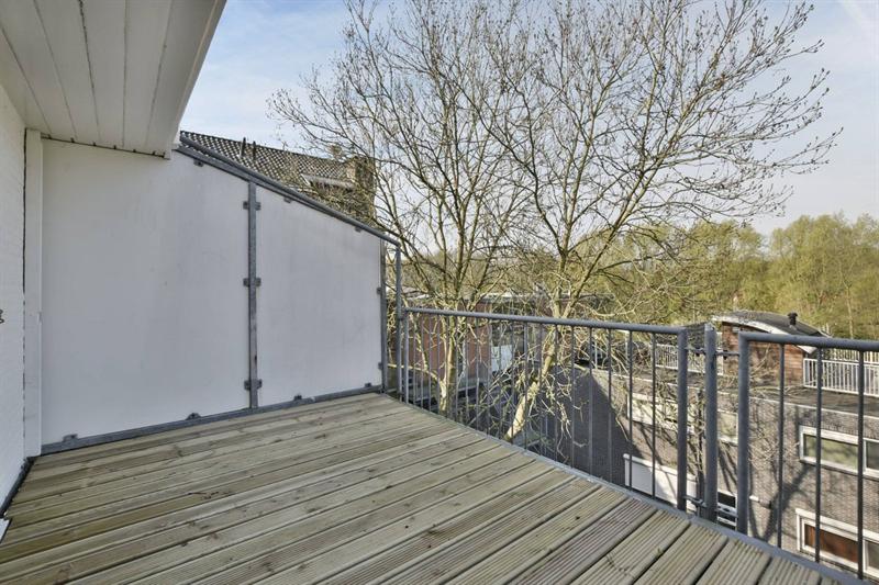 Te huur: Appartement Amstelveenseweg, Amsterdam - 6
