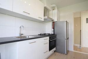 For rent: Apartment Harmelenstraat, Den Haag - 1