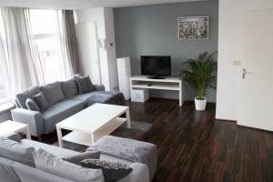 Te huur: Appartement Ginnekenweg, Breda - 1