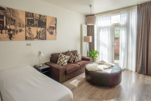 For rent: Room Thomas A Kempislaan, Alkmaar - 1