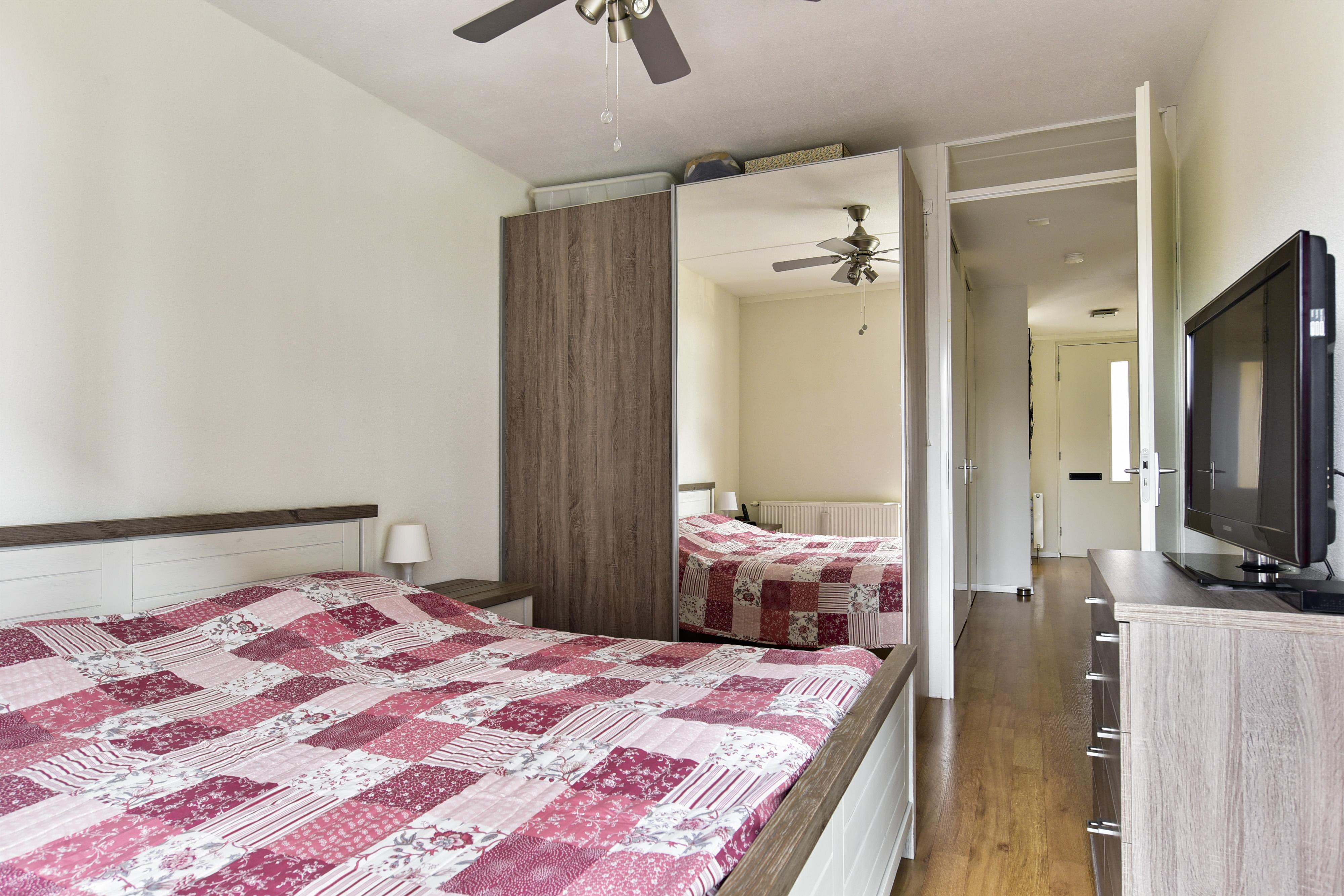 Te huur: Appartement Genemuidengracht, Amersfoort - 11