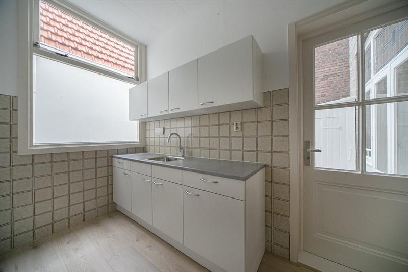 Te huur: Appartement Newtonplein, Den Haag - 9